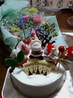 メリークリスマスィ1